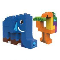 Biobuddi jungle olifant