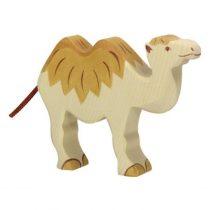 Holztiger Wildernis kameel 80164