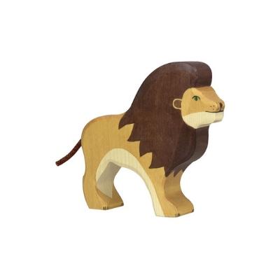 Holztiger Wildernis leeuw 80139