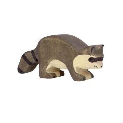 Holztiger Wildernis wasbeer 80190