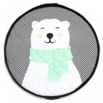 Play & Go speelkleed ijsbeer