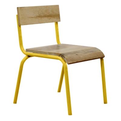 Kidsdepot Original stoel geel