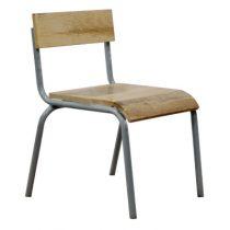 Kidsdepot Original stoel grijs