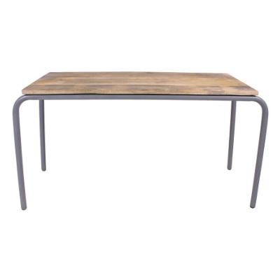Kidsdepot Original tafel grijs