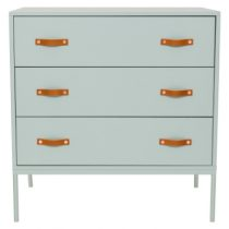 Coming Kids Bliss commode zeegroen