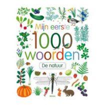 Deltas Mijn eerste 1000 woorden De natuur
