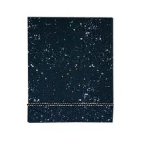 Mies & Co laken ledikant Galaxy parisian night