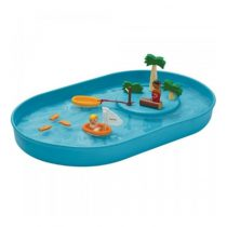 PlanToys waterspeelbak