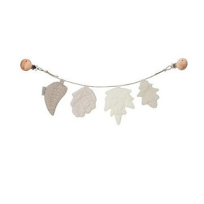 Camcam wagenspanner Leaves Mix naturel