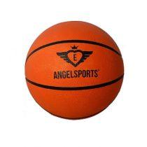 Engelhart basketbal oranje maat 7