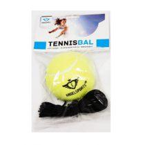 Engelhart tennisbal met elastieken koord