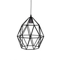 Kidsdepot hanglamp wire zwart