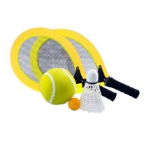 Tennis racket set