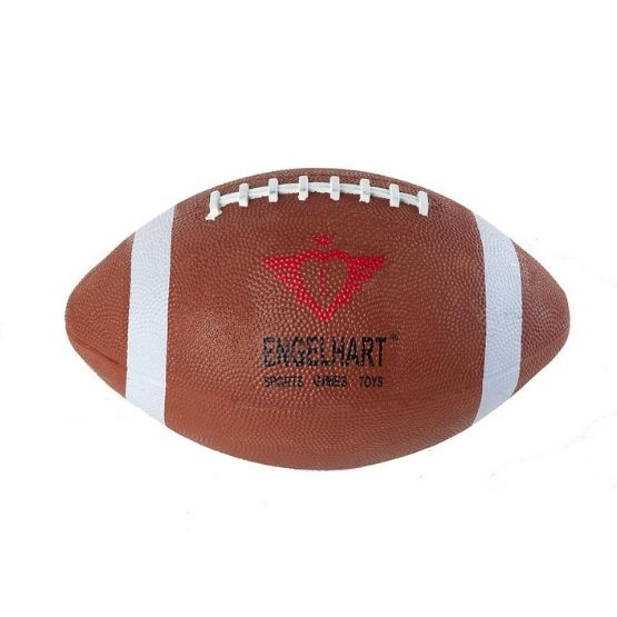 Engelhart rubberen American football