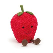 Jellycat knuffel Amuseable Strawberry