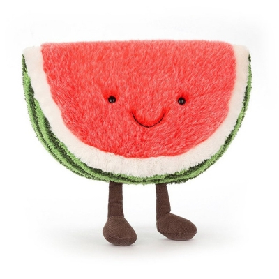 Jellycat knuffel Amuseable Watermelon
