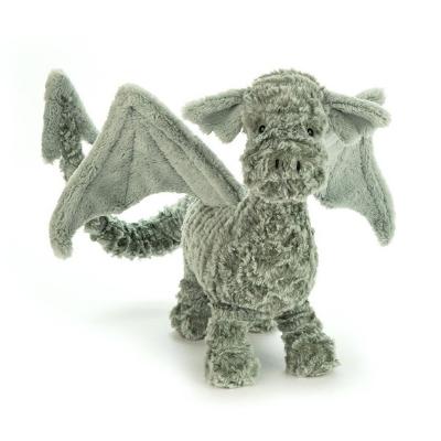 Jellycat knuffel Drake Dragon klein