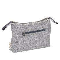 Koeka babypurse Vigo sparkle grey