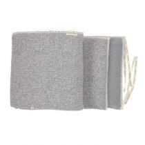 Koeka boxbumper Vigo sparkle grey