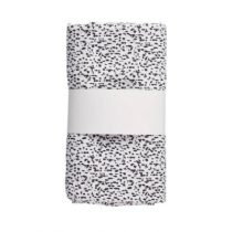 Mies & Co Swaddle doek Wild Child offwhite