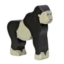 Holztiger Wildernis Gorilla 80168