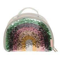A Little Lovely Company koeltasje regenboog glitters
