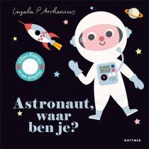 Gottmer Astronaut waar ben je