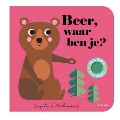 Gottmer Beer waar ben je