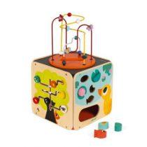 Janod looping speelbox