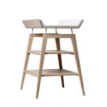 Leander Linea changing table beech