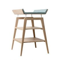 Leander Linea changing table oak