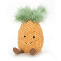 Jellycat knuffel Amuseable Ananas groot