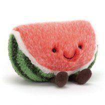 Jellycat knuffel Amuseable watermeloen klein