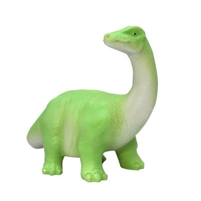 House of Disaster dino diplodocus lamp mini groen