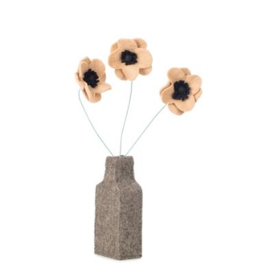 Kidsdepot vase flowers anemones
