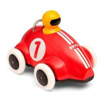 BRIO trein Push and Go racer 30226