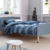 Flexa Play bed light blue