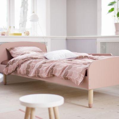 Flexa Play bed light rose