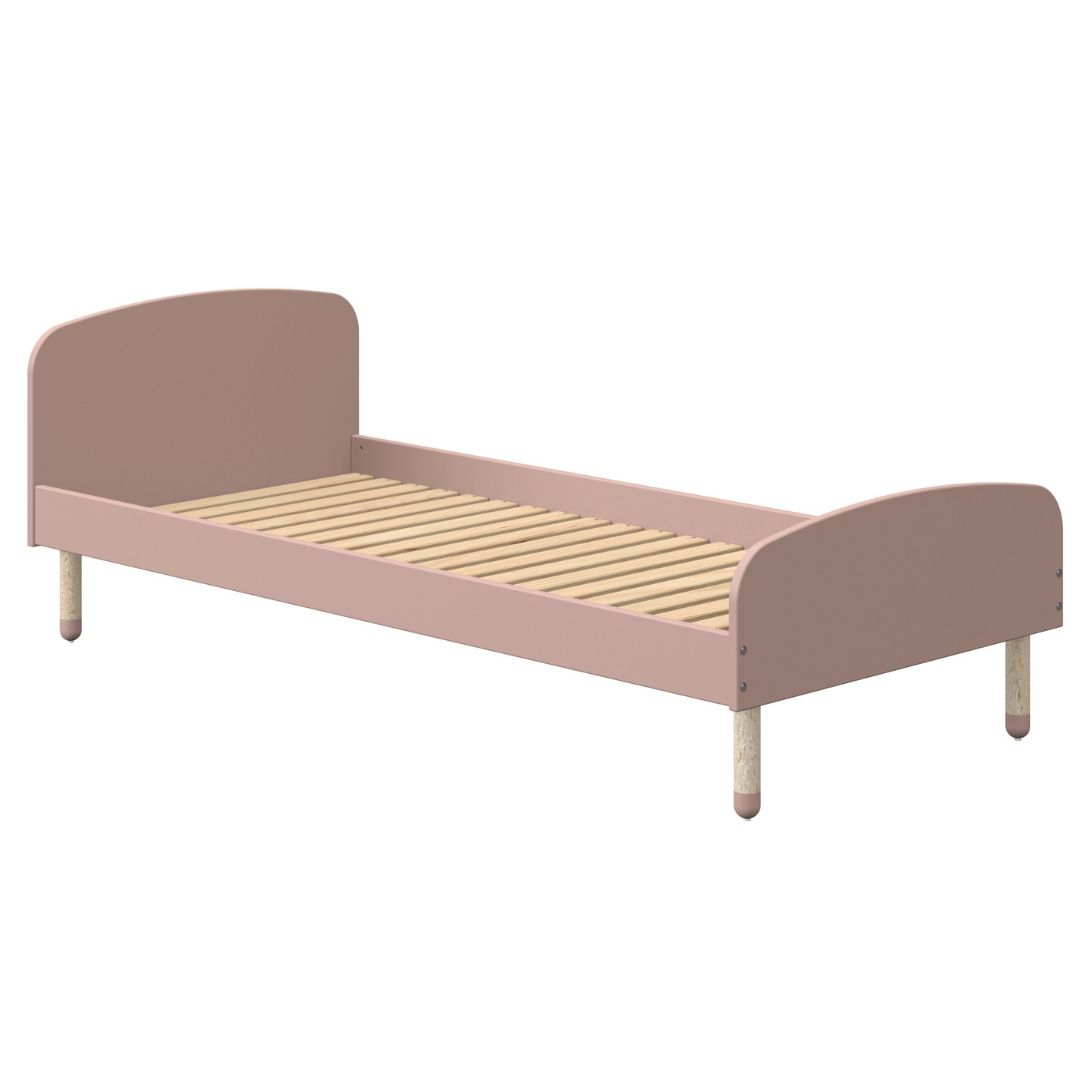 Flexa Play bed light rose