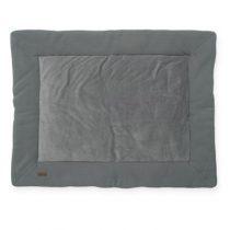 JJollein boxkleed Brick velvet storm grey