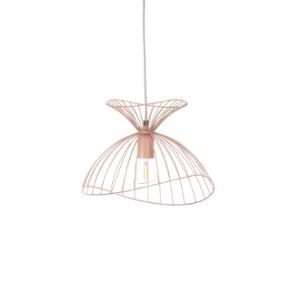 Kidsdepot hanglamp Jackie roze