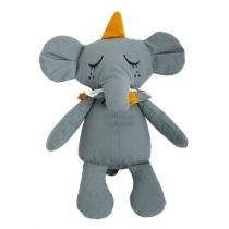 Roommate knuffel Eddy de olifant