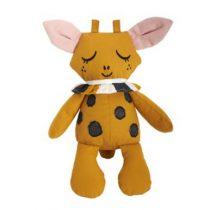 Roommate knuffel Goldy de giraf