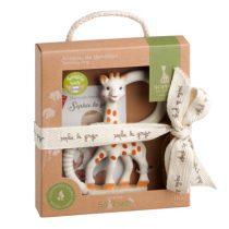 Sophie de giraf So Pure bijtring very soft