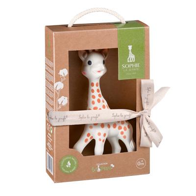 Sophie de giraf So Pure in geschenkdoos