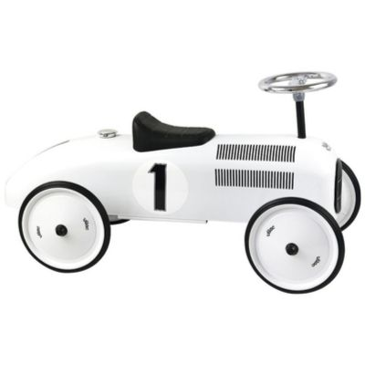 vilac loopwagen vintage polar white