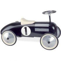 VIlac loopwagen vintage zwart