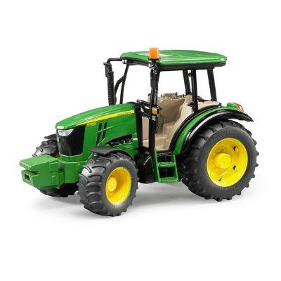 Bruder tractor John Deere 5115M