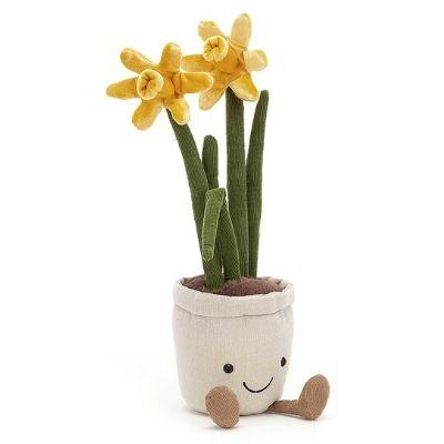Jellycat knuffel Amuseable Daffodil