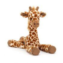 Jellycat knuffel Dillydally Giraffe small